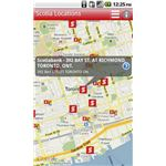 Scotia Bank and ATM locations