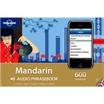 Lonely Planet Mandarin Phrasebook iPhone App