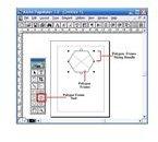 Polygon Frame Tool