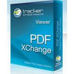 PDF X-Change: free Adobe reader - Windows