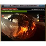 Castle Age Picture of the Volcanic Dragon Bahamut