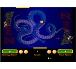 Dragonball Z Pong-Free Online Dragonball Z Games