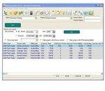 Screenshot Billing Tracker