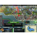 Civilization 5 Ranged Attacks