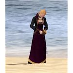 The Sims Medieval whittling 1