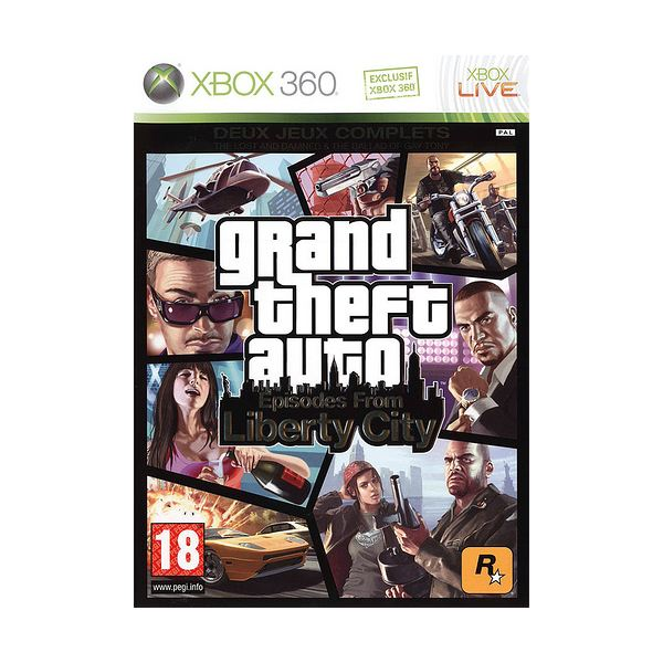 Cheats For Gta 4 Liberty City Xbox 360