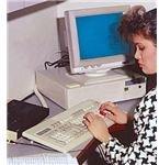 Data-entry-clerk