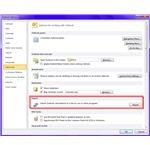 Fig 1 - Export Microsoft Outlook Contacts - Opening Export Wizard