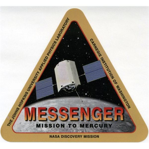 Information and Details on MESSENGER's Mission to Mercury