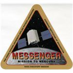 MESSENGER Mission Emblem