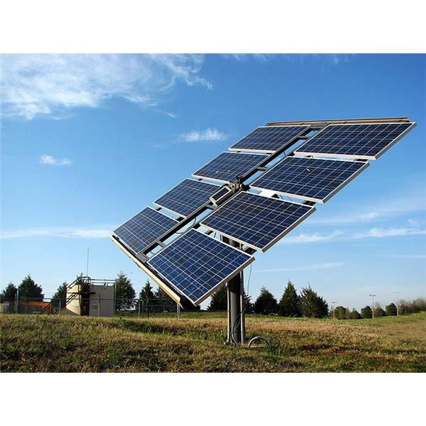 Consider Jobs in Green Technology: Discussion of Popular Green ...