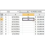 Excel Loan Amortization Schedule Image 3