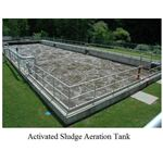 Activated Sludge Aeration Tank
