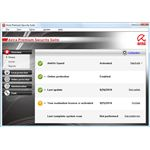 Fastest Internet Security Suite: Avira AntiVir Premium Security Suite