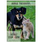 Animal Friendships Science Homework Guide