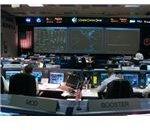 NASA's Mission Control Center