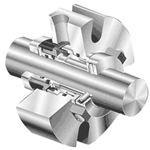 Cartridge type of mechanical seals