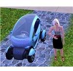 Sims 3 Twizy
