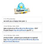 ENY My Tweets by ENYtheme