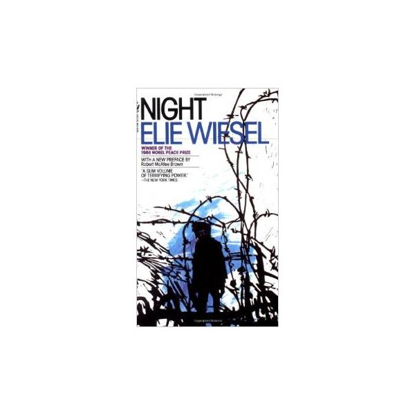 essays on book night Night study guide contains a biography of elie wiesel, literature essays, quiz questions, major themes, characters, and a full summary and analysis.