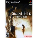 Silent Hill: Origins PS2 Boxshot