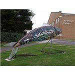 The Big Fish, Weymouth College - geograph.org.uk - 902489