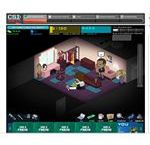 CSI Crime City Guide