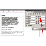 InDesign right indent 02