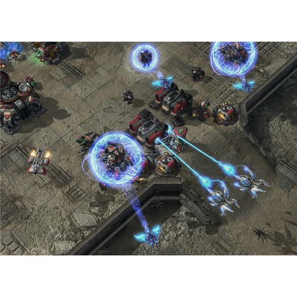 starcraft 2 tips and tricks