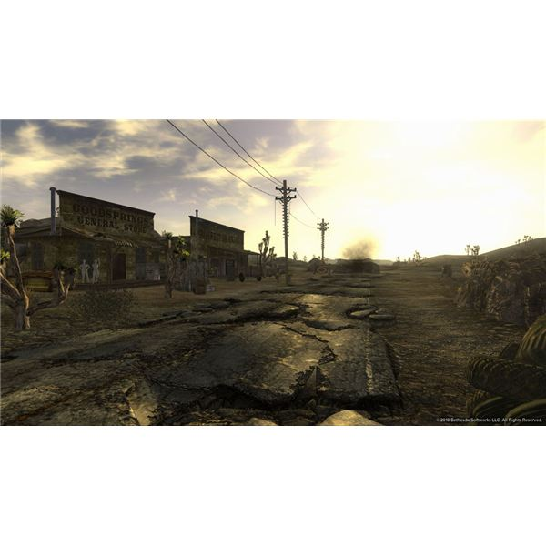 Fallout New Vegas Screenshot 4