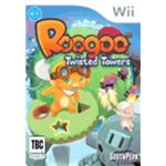 Roogoo: Twisted Tower has a stylish and unique graphical presentation