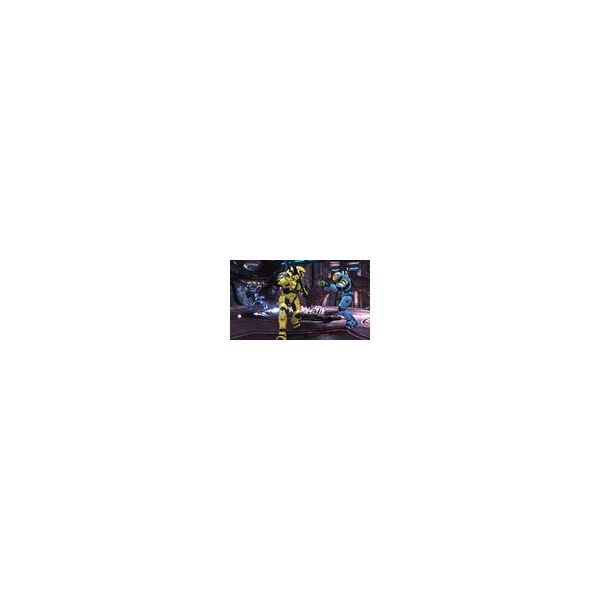 Halo 3: ODST screenshot: Halo 3: ODST achievements and Unlockables