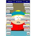 South Park Android Apps - South Park Soundboard