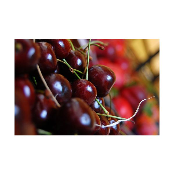 Cherries Are Anti-Inflammatory