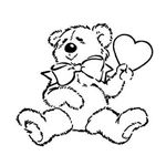 valentines-day-coloring-fuzzy-bear-heart