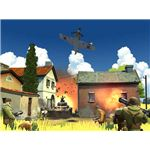 Battlefield Heroes Air Attack