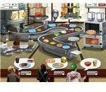 Burger Shop 2 game screenshot