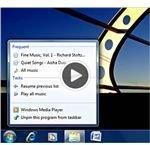 windows 7 jump list