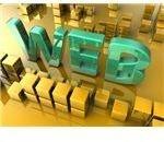 Web Text 3D