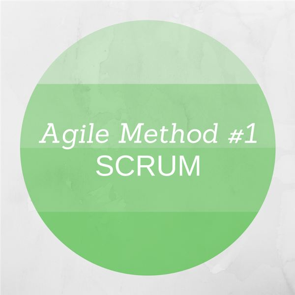 An Overview of the Scrum Method in Agile Project Management