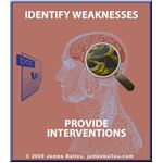 Identify Weaknesses So You Can Provide Interventions