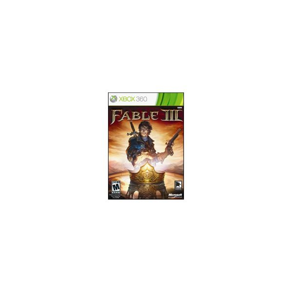 A Review of Fable III - The Revolution Begins