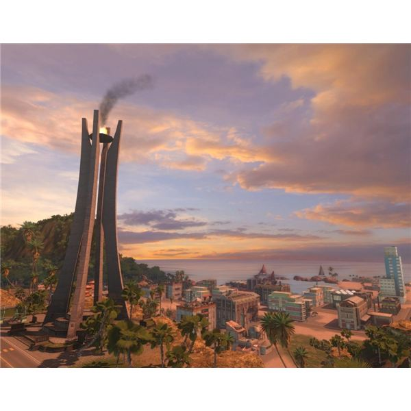 Tropico 3: Absolute Power PC Preview