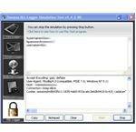 Zemana Antilogger Intrusion (Keylogging)