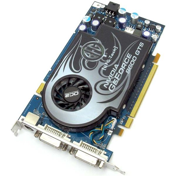 Top Video Cards Available for Under 50 Dollars