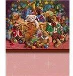 christmas-stationry-teddybear2