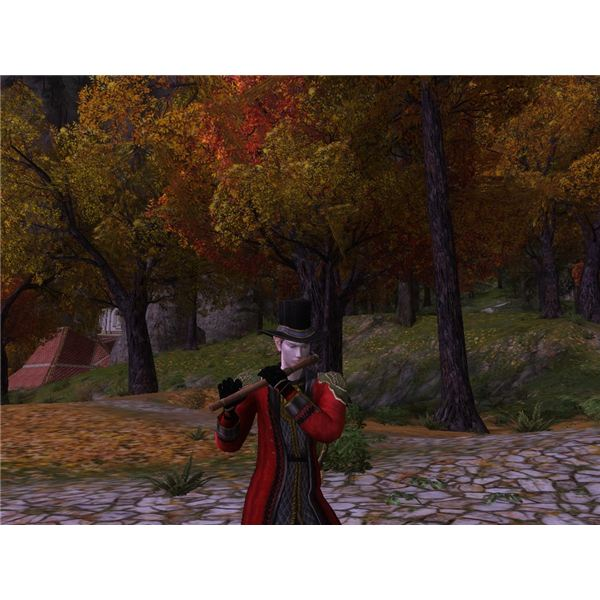 LOTRO Music: How to Play, and Where to Find It
