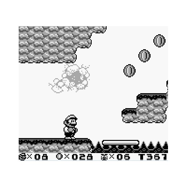 Remember the Game Play, Super Mario World, Secret Levels in