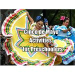 Cinco de Mayo Activities for Preschoolers