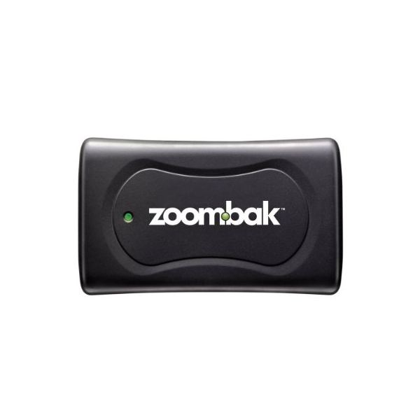 Zoombak Car and Family Locator